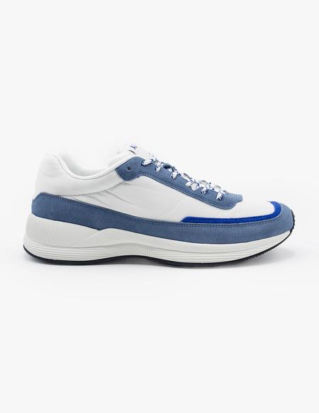 A.P.C. Teenage Mary Sneakers - Bleu Gris