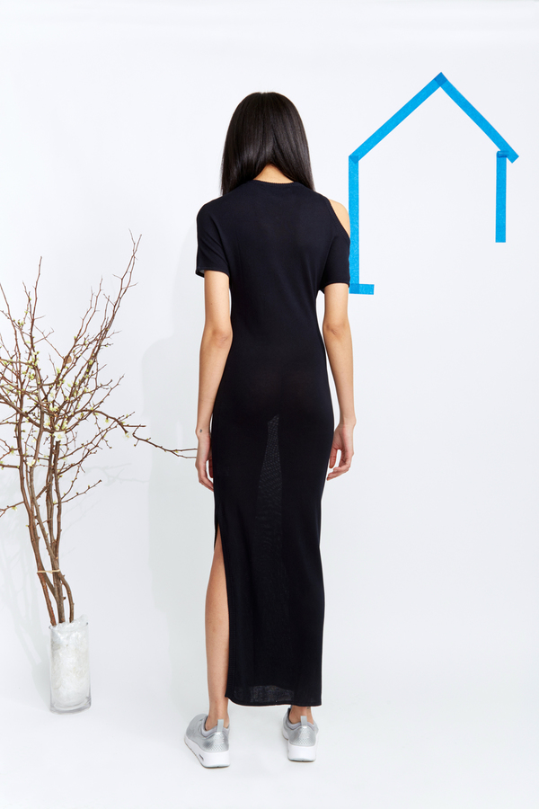 Behno Adel Sweater Dress