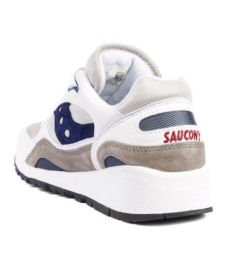 Saucony Shadow 6000 - White/Grey