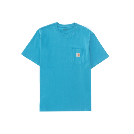 Carhartt Wip S/S Pocket T-Shirt - Pizol