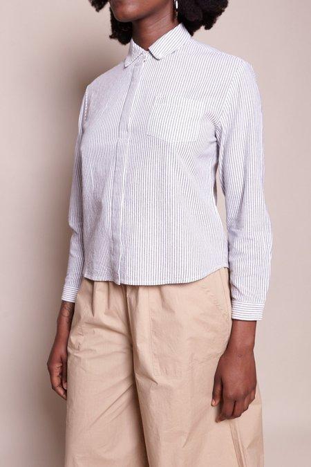 Steven Alan Austen Shirt - Grey