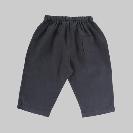 KIDS Omibia Berny Trousers - Anchor Grey