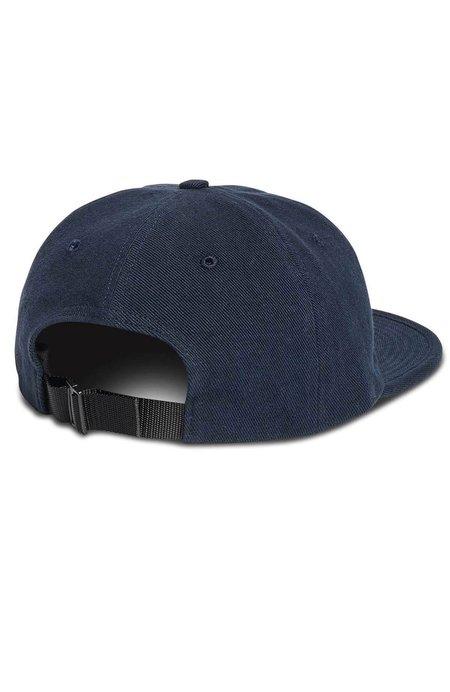 Freshjive What ETC Cap - Navy