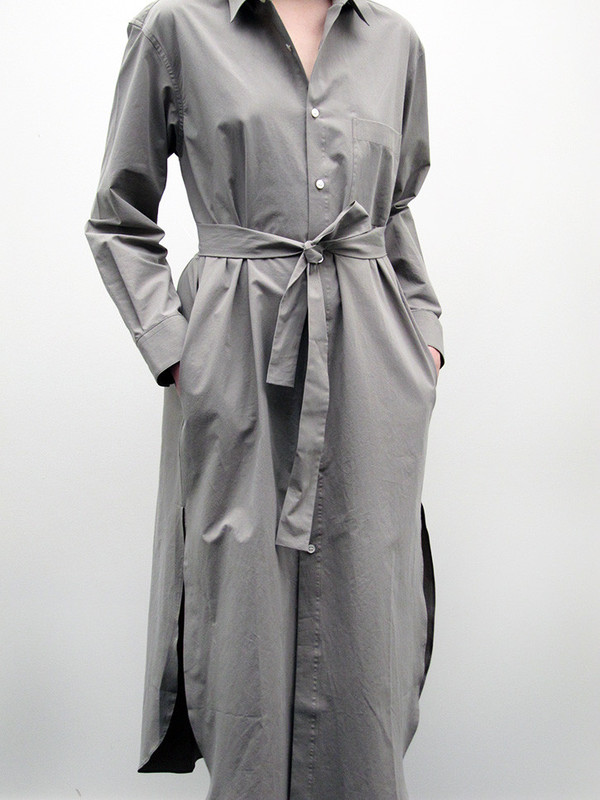 CristaSeya Maxi Shirt II
