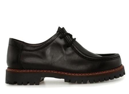 gravitypope ZENA 1 shoe - Nero Gaucho
