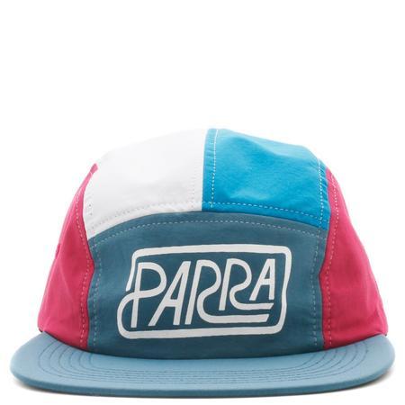 22d3321873e By Parra Labyrinth Logo Volley Hat - Multi ...