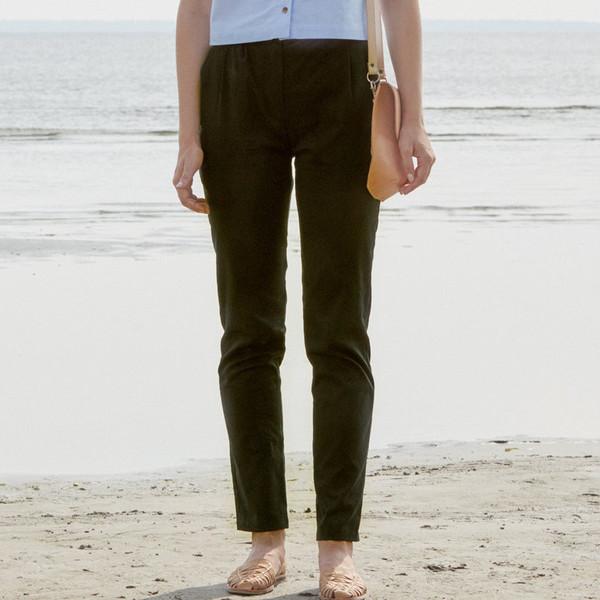 BETINA LOU Black Pants