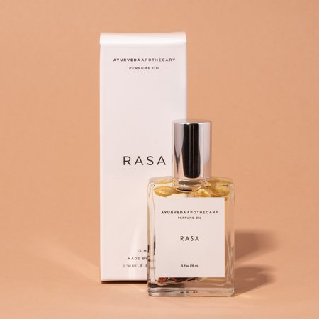 made by yoke Rasa Perfume Oil