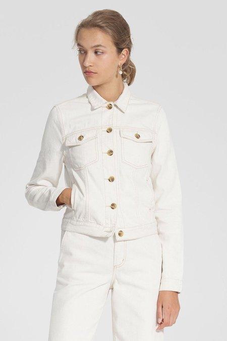 Nobody Denim Francoise Jacket - Linen