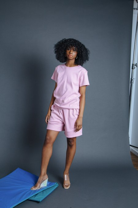 Suzanne Rae Tee - Pink