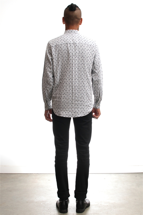 Men's A Kind Of Guise Daisy Shirt
