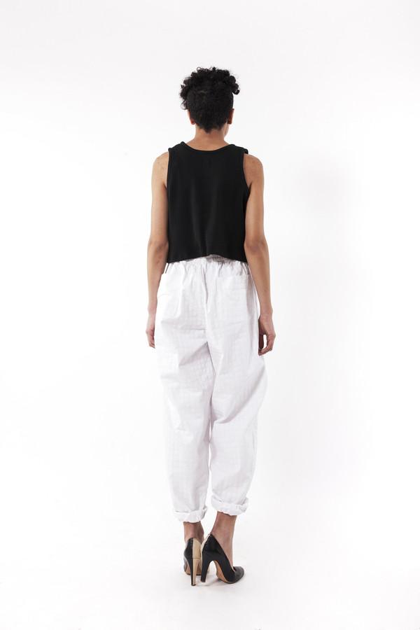 Ikumi Tokyo Pants (White)