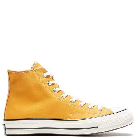 Converse Chuck 70 HI - Sunflower