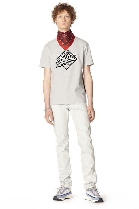A.P.C. Gabriel T-shirt - Ecru