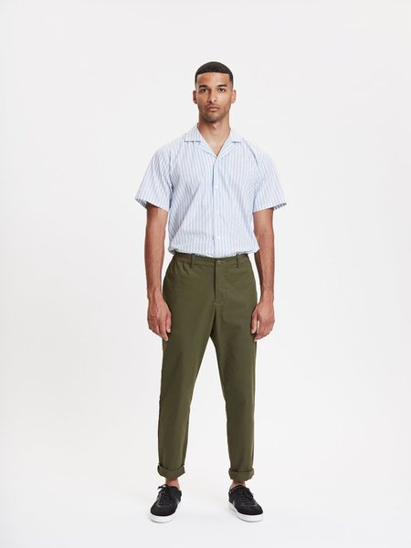 Legends Century Trousers - Olive