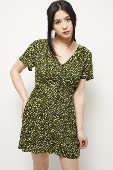 Lush CARINA DRESS