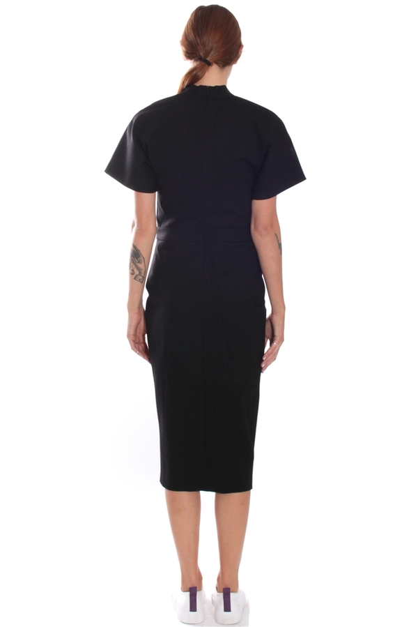 Nanushka Shu Midi Dress
