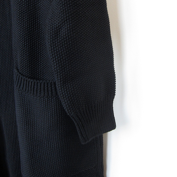 Kowtow Once Upon a Time cardigan - black