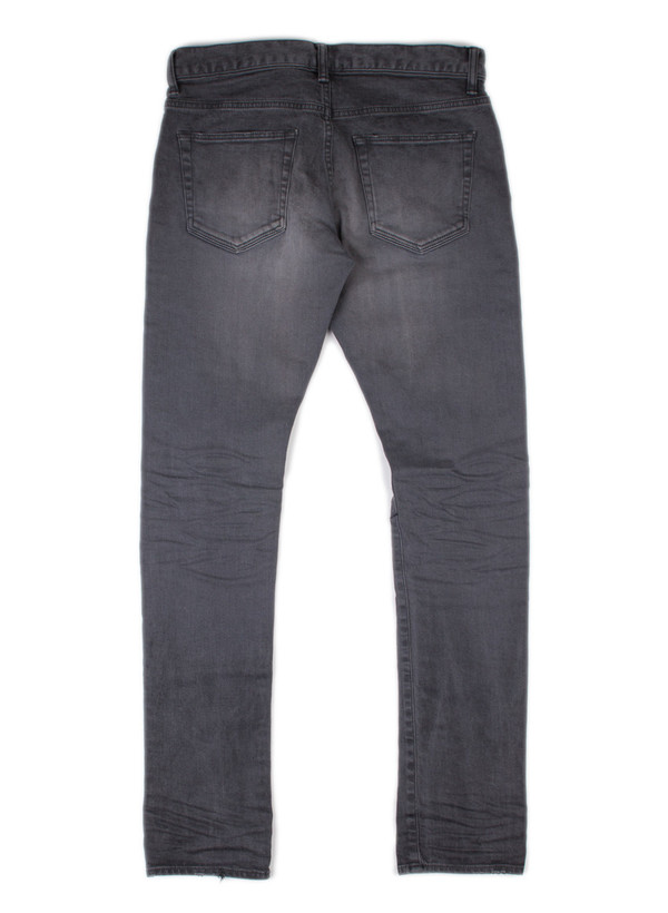 Men's John Elliott The Cast 2 Zinc