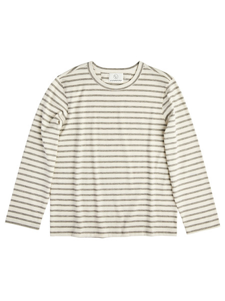 Olderbrother Yak Yarn Longsleeve Tee