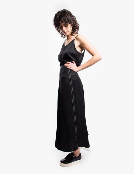 Won Hundred Carol Skirt - black