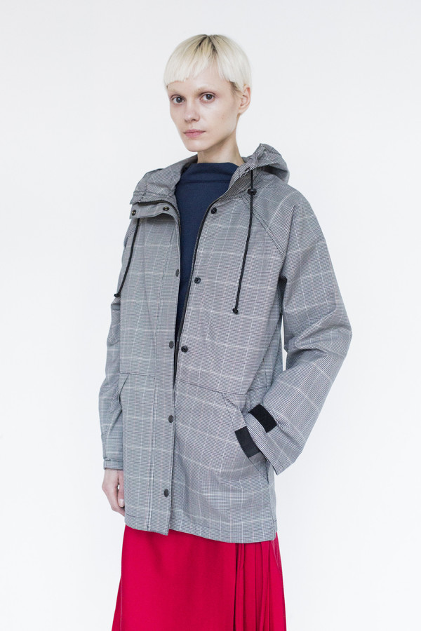 Title A Suiting Sailboat Coat