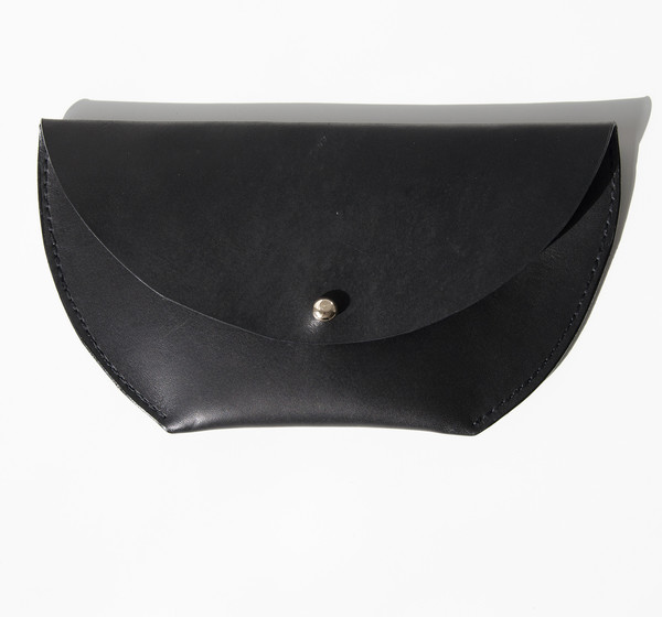 CHC Round Wallet - large