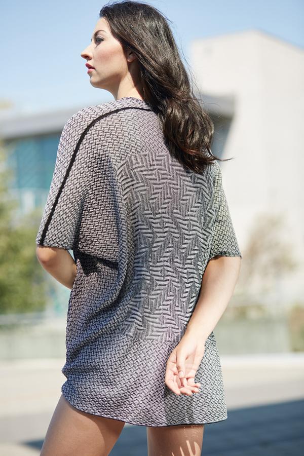Erdaine Knitwear Minaudine
