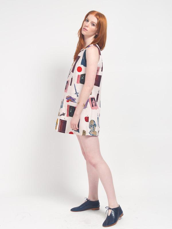 Samantha Pleet Beacon Dress