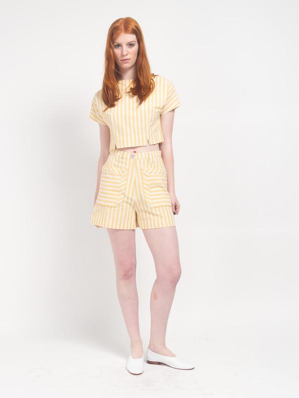 Samantha Pleet Spirit Shorts