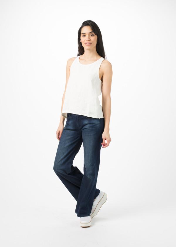 Kohzo Flare Cut Jean