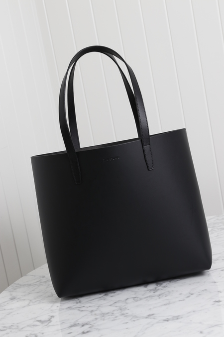 The Stowe Katie Tote Bag - BLACK