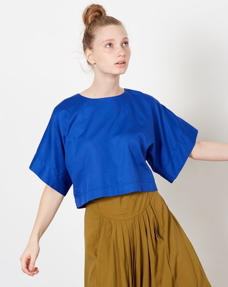 6aa682798a22f Blouses in Blue from Indie Boutiques  New Arrivals