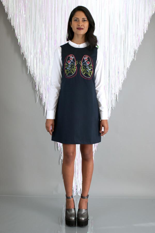 RACHEL ANTONOFF Larry's Lung Dress
