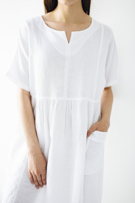 BoutiqueAnya Country Dress - white