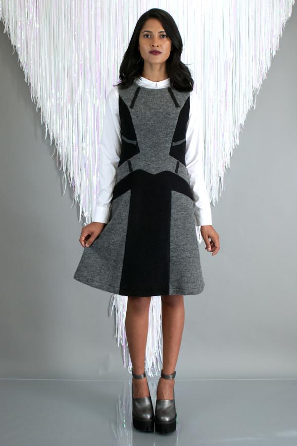 Hanah  Lori Dress