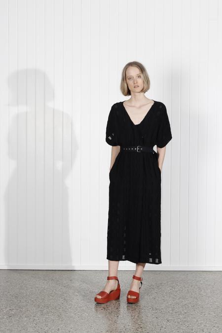 Rachel Comey Revamp Dress - Black