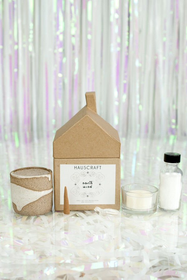 HAUS WITCH North Wind Spell Kit - HAUSWITCH