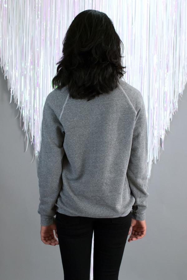 Rachel Antonoff Seymour Pussy Sweatshirt