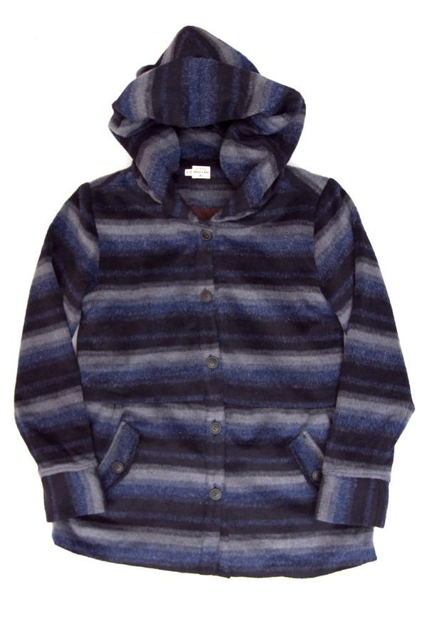 Bridge & Burn Somerset Stripe Jacket
