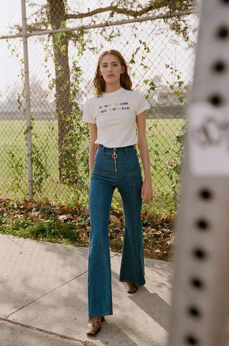 STONED IMMACULATE BARDOT JEANS - FILLMORE