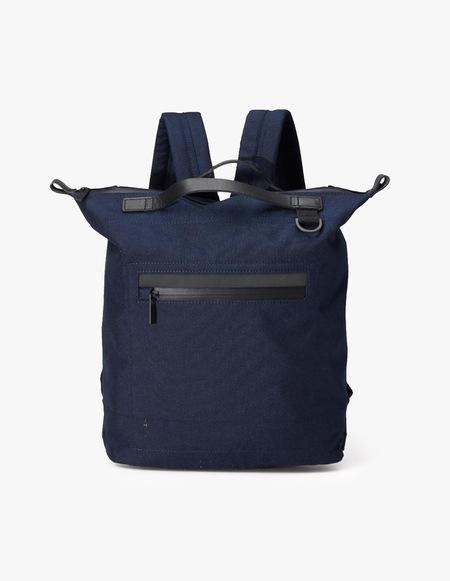 Ally Capellino Mini Hoy Travel Bag - Navy