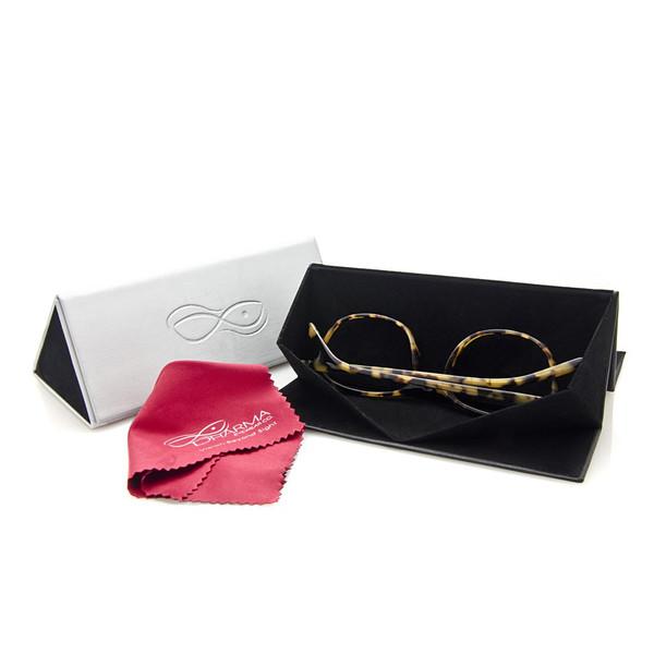 Dharma Eyewear Co. Golden Age - Tortoise