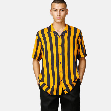 Dickies Roslyn Shirt - Custard
