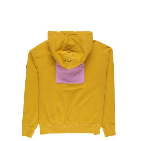 Cav Empt Each Epoch Hoodie - Yellow