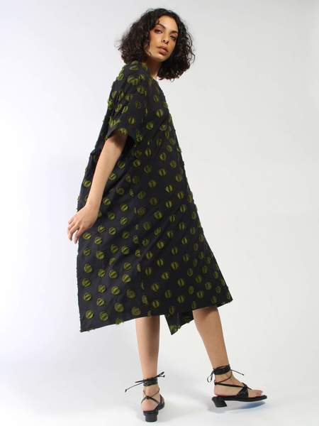 Henrik Vibskov Wind - Dot Dress