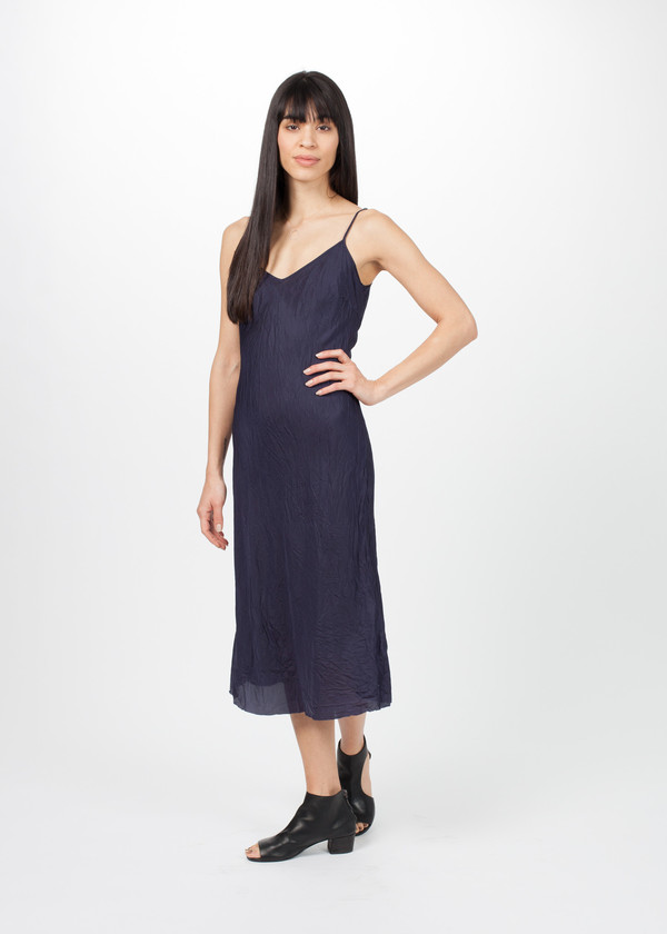 Organic by John Patrick Bias Slip Dress