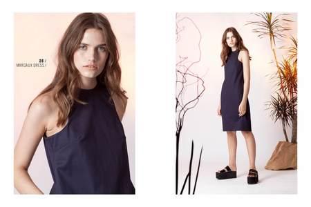 Toit Volant Margaux Dress