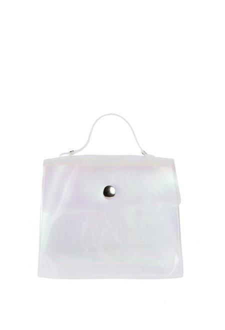 Maryam Nassir Zadeh Marlow Bag - Opal