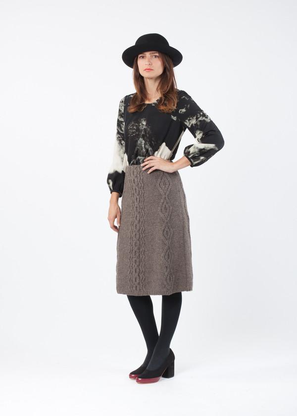 A Détacher Isotta Skirt